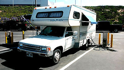 1991 Dolphin Rvs For Sale
