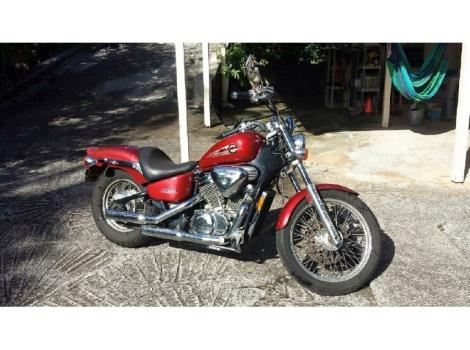 2003 Honda Shadow SPIRIT