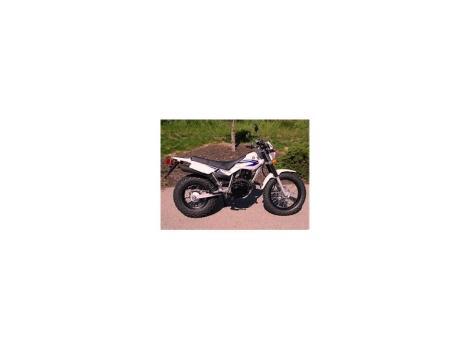 2013 Yamaha Tw200 200