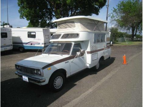 Toyota Rvs For Sale