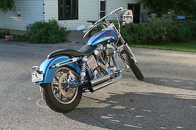 Harley-Davidson : Other 1986 harley davidson arlen ness custom