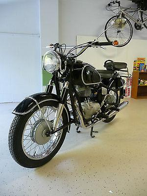 BMW : R-Series PROFESSIONALLY RESTORED 1964 R27