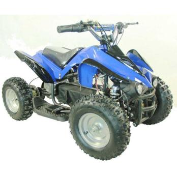 Mars ATV