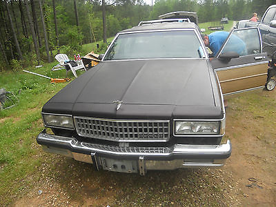Chevrolet Caprice Classic Estate Cars For Sale