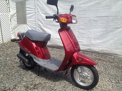 Yamaha Riva 50cc Scooter Motorcycles for sale