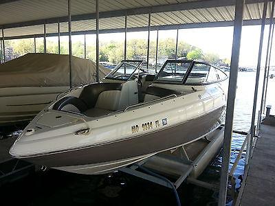 2007 SX-230 Yamaha Jet Boat