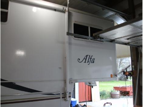 2006 Alfa See Ya 30RL
