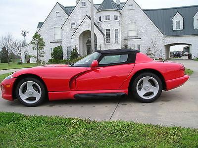 Dodge : Viper RT10 ***REDUCED***1993 DODGE VIPER RT10