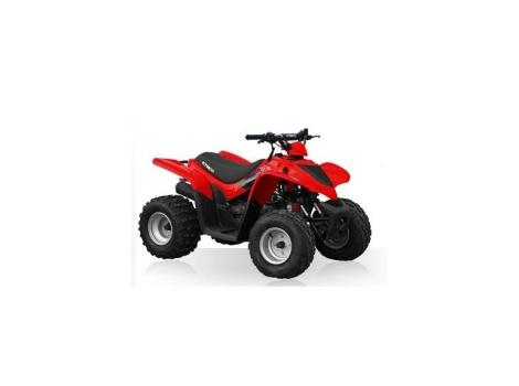 2014 Kymco Mongoose 70