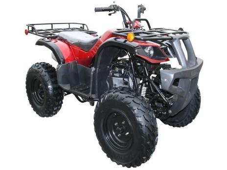 ADULT 150CC ATV, BIG WHEELS