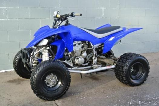 Yamaha yfz450 atv motorcycles for sale for 2008 yamaha yfz450