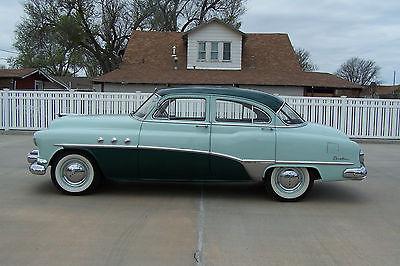 Buick special 4 door sedan cars for sale for 1951 buick special 4 door