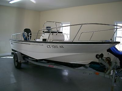 17ft Boston Whaler Boats for sale