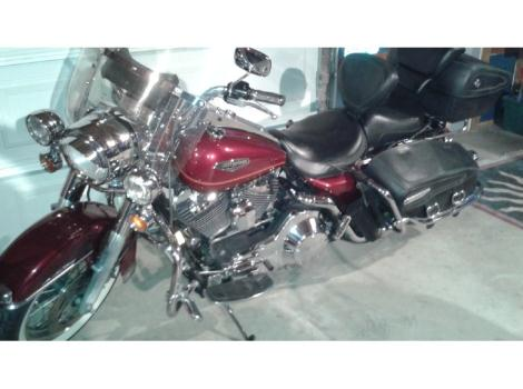 2001 Harley-Davidson Road King CLASSIC