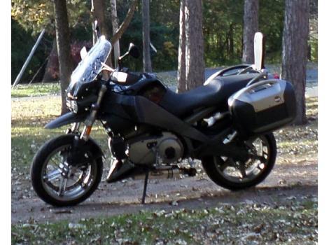 2007 Buell Ulysses XB12X
