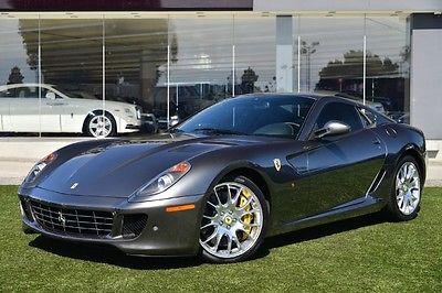 Ferrari : Other 2008 ferrari
