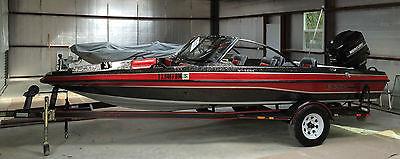 1992 18' ProCraft Bass Boat w/ 150 Mercury 'Always Stored Inside'