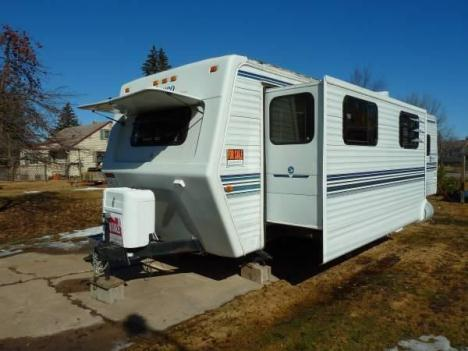 97 Jayco Travel Trailer Rvs For Sale