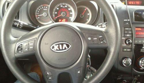 Kia : Forte LX 2012 kia forte lx loaded xm pw pl bluetooth auto nice maintained priced to sell