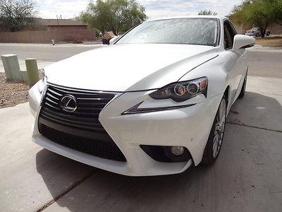 Lexus : IS 2014 Lexus IS250 2014 lexus is 250
