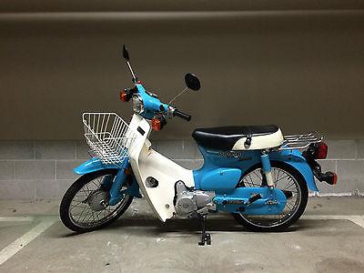 1982 honda passport motorcycles for sale. Black Bedroom Furniture Sets. Home Design Ideas