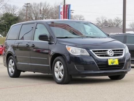 2010 VOLKSWAGEN ROUTAN Mini