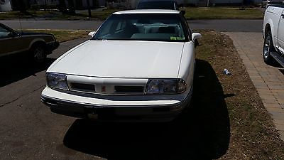 Oldsmobile : Eighty-Eight Royale 1992 oldmobile delta 88 royale