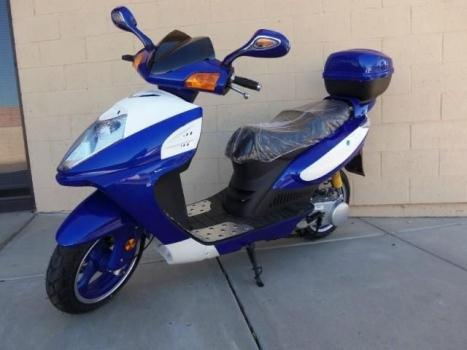 2014 150cc Scooter