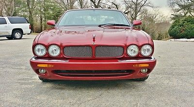 jaguar xjr supercharged cars for sale. Black Bedroom Furniture Sets. Home Design Ideas