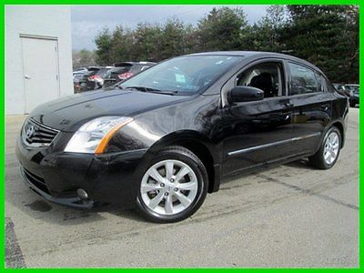 2012 nissan sentra 2 cars for sale. Black Bedroom Furniture Sets. Home Design Ideas
