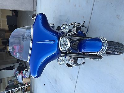 Yamaha : Other 2006 custom yamaha roadliner 1900 cc like new