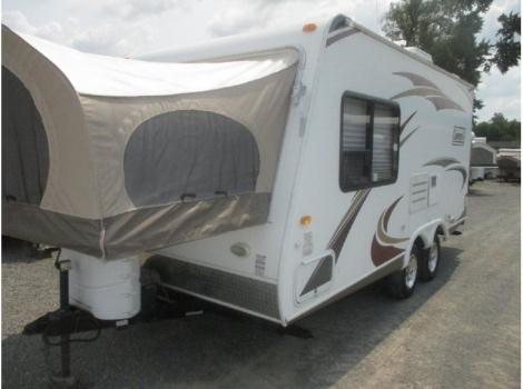 2010 Dutchmen Coleman Rvs For Sale