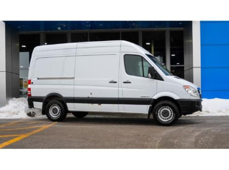 2008 Dodge Sprinter Van 2500 Diesel Base