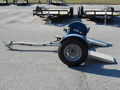 2015 NEW TOW DOLLY CAR TRAILER--FREE TEMPORARY TAG--WARRANTY