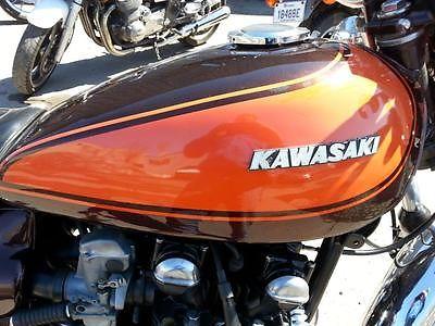 Kawasaki : Other 1973 kawasaki z 1 900
