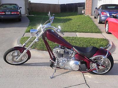 American Ironhorse : LSC Chopper, Ironhorse, Custom Motorcycle