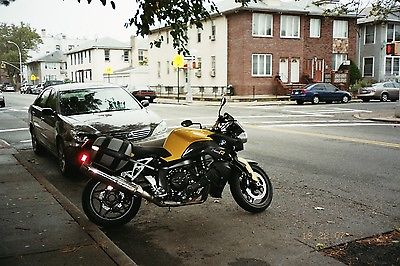 BMW : R-Series BMW K1200R Motorcycle in great condition