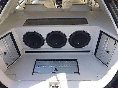 Honda : Accord LX Wagon 5-Door 94 honda wagon custom setup