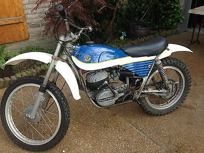 1973 Bultaco Motorcycles for sale