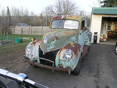 Ford : Other Pickups none 1941 ford pickup