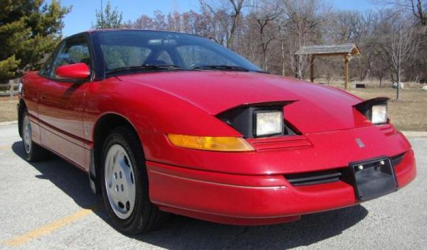 1994 Saturn Sc Cars For Sale