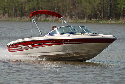 2004 Sea Ray 185 Sport Boats For Sale