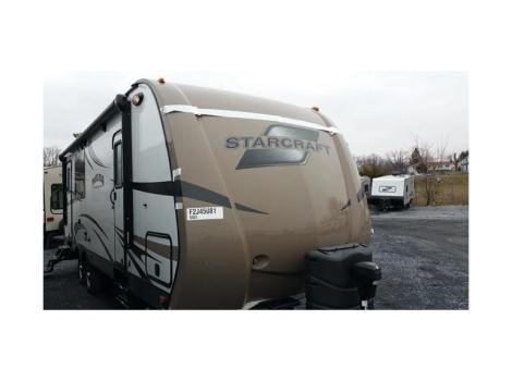 2015 Starcraft Travel Star 274RKS