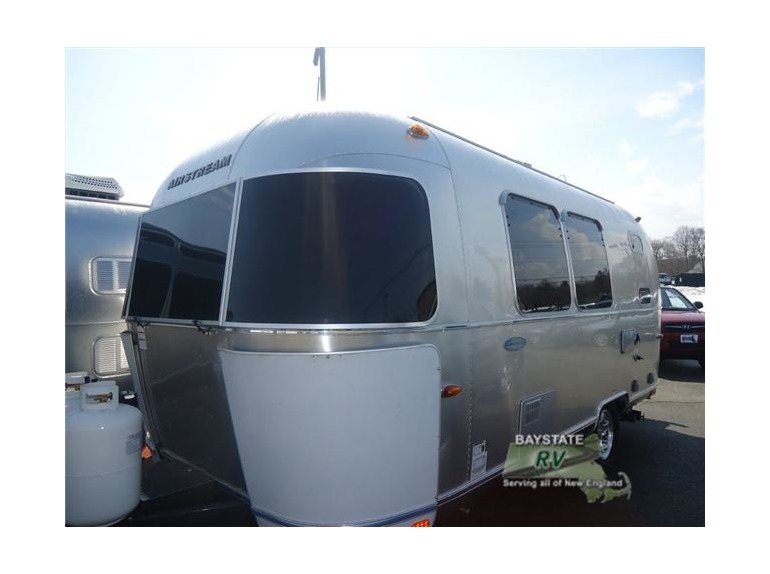 2015 Airstream Rv Airstream 20CNB Flying Cloud