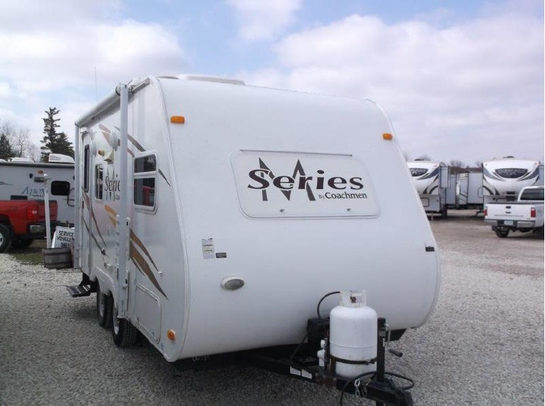 Coachmen M Series Rvs For Sale