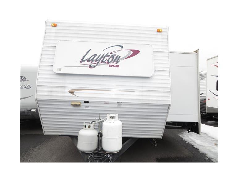 2003 Layton Skyline 3840