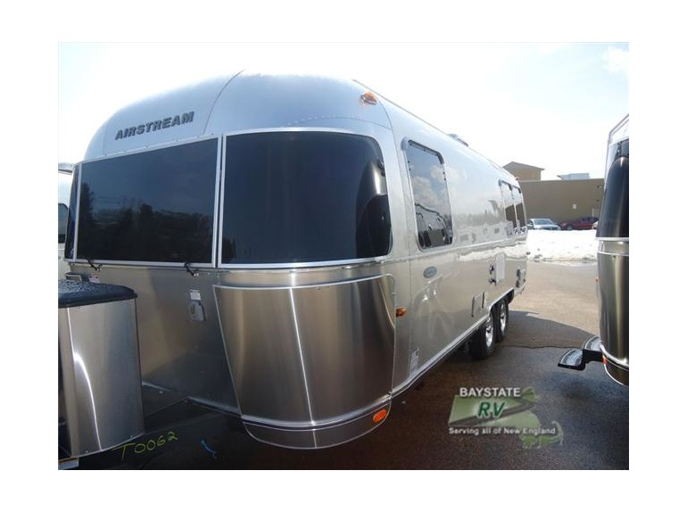 2015 Airstream Rv Airstream 25FB Flying Cloud