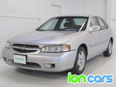 2001 Nissan Altima GXE GXE
