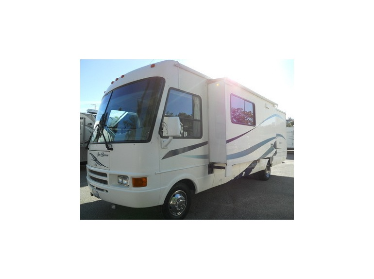 2004 National SEA BREEZE 1311