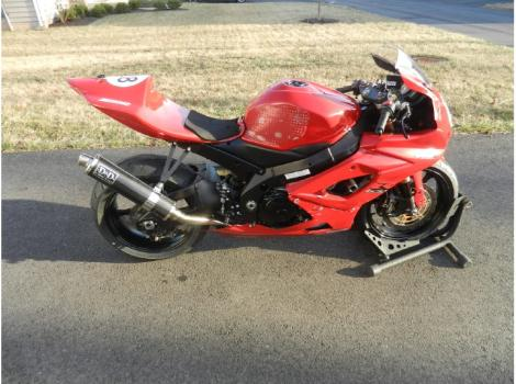 2005 gsxr 1000 upgrades motorcycles for sale. Black Bedroom Furniture Sets. Home Design Ideas